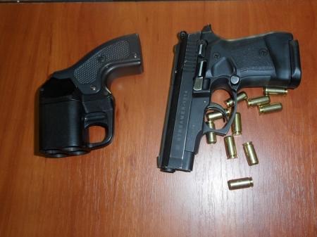В Актау за три дня выявлено более 50-ти нарушений, связанных с хранением огнестрельного оружия