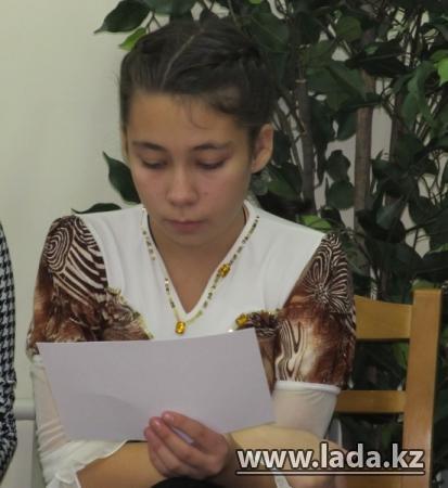 В детских домах и интернатах города Актау отметили день благодарения