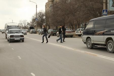 Я знаю, почему давят людей прямо на «пешеходке»
