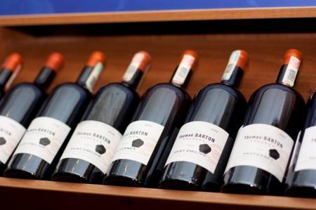 История в фотографиях: Культура потребления вина