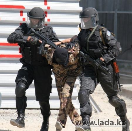 Теракт в Таразе раскрыт, задержаны шесть человек (обобщение)