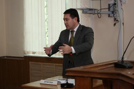 Мангистауский областной суд рассмотрел дело об избитой собачке