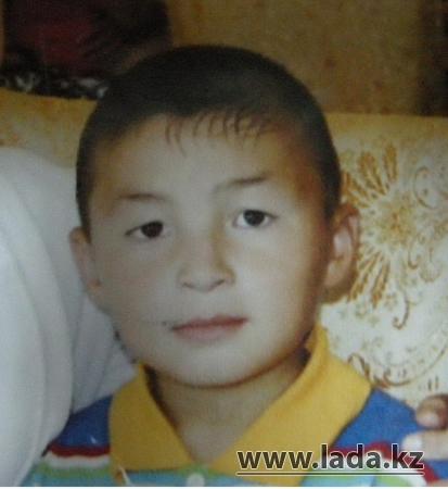 Полиция Мангистау разыскивает пропавшего мальчика