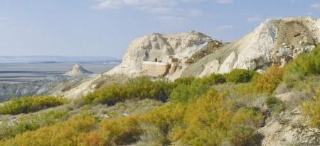 В историко-краеведческом музее 6 декабря откроется выставка фоторабот археолога Андрея Астафьева