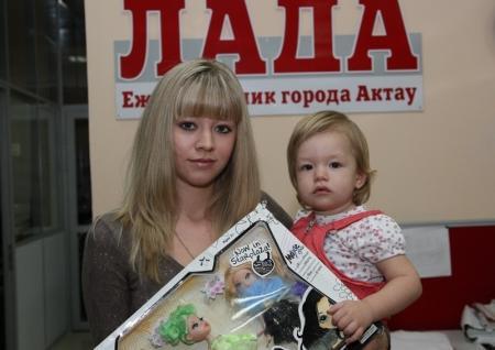 """""""Маленькая Мисс Золотая Осень"""" Арина Давыдова с мамой Татьяной"""