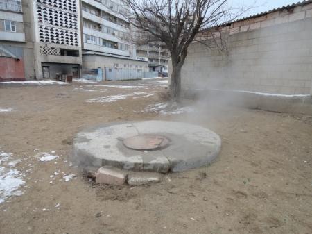В Актау создана комиссия по проверке теплоснабжения и соблюдения температурного режима городских объектов