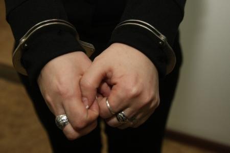 Семь девушек-грабительниц задержаны полицией Актау