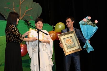 Мангистауский областной театр кукол отметил 30-летний юбилей