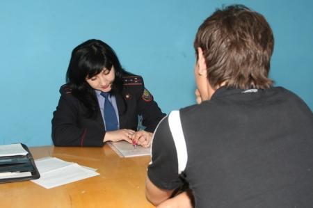В Актау за одну ночь «Правопорядка» задержано одиннадцать пьяных водителей