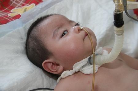 Актауского мальчика Даниэля Аджанова отправят на лечение в Санкт-Петербург