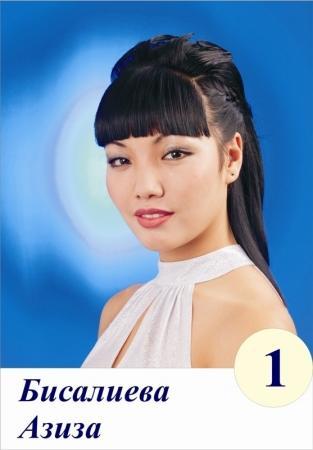 Тринадцать девушек будут бороться за звание «Красавица Актау - 2012» (ФОТО)