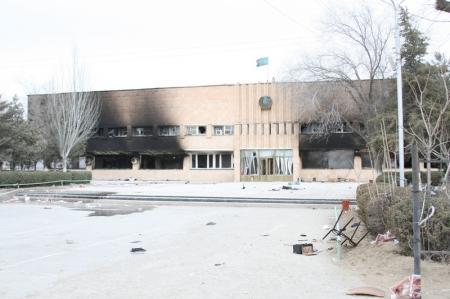 Число жертв беспорядков в Жанаозене выросло до 14. Список имен 11 погибших