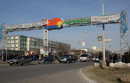 Бастующие работники «Каражанбасмунай» вновь протестуют на площади в Актау(ВИДЕО ПЕРЕВОД, ОБНОВЛЕНО)