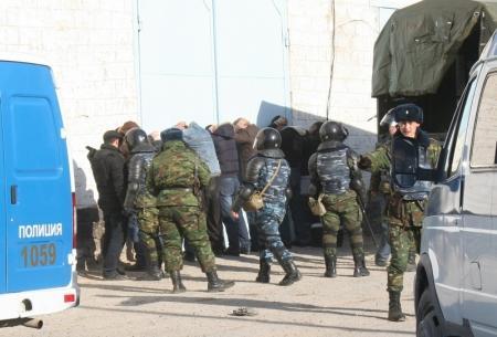 Аманжол Кабылов: «Каждого будем проверять дотошно, пока не нормализуется положение в городе Жанаозен»