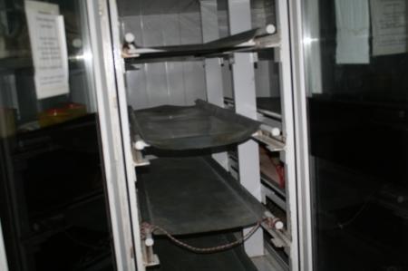 В морге 26 микрорайона Актау трупов из Жанаозена нет (Внимание, фото не для слабонервных)