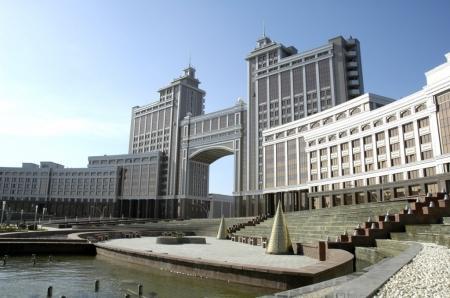 Председателем Правления и членом Совета директоров АО «НК «КазМунайГаз» назначен Ляззат Киинов