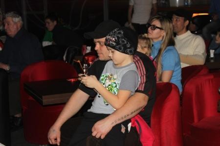 В Актау прошли соревнования по брейк и стрит-дансу (ВИДЕО)