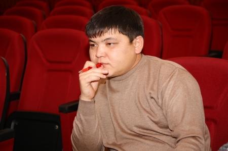 """Новый аким Мангистауской области Бауржан Мухамеджанов: """"Я никого не собираюсь увольнять"""""""