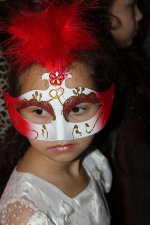 Более 250 детей проводили старый год на утреннике акима Актау