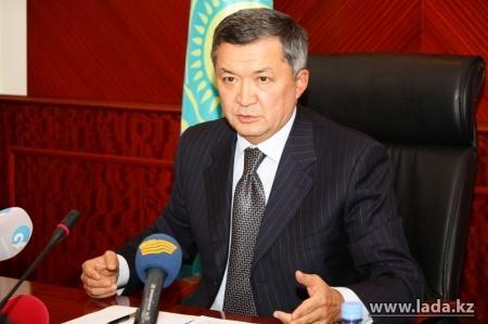 Пока чрезвычайное положение в городе Жанаозен не будет отменено - Бауржан Мухамеджанов