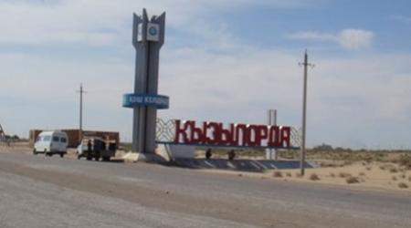 Террорист ликвидирован при задержании в жилом доме Кызылорды