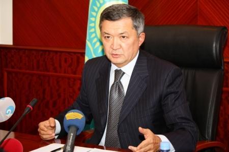 Глава Мангистауской области Бауржан Мухамеджанов: «На Новый год в регионе все будет спокойно»