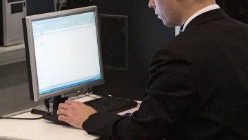 Налоговики жалуются на компьютерную безграмотность бухгалтеров Мангистау и Атырау