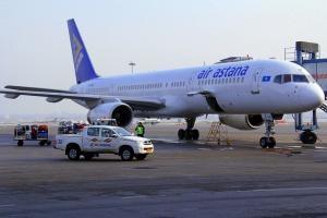 Аэропорт Уральска прекратит обслуживание самолетов Air Astana и «Скат»