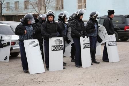 Чрезвычайное положение в Жанаозене будет продлено до конца января