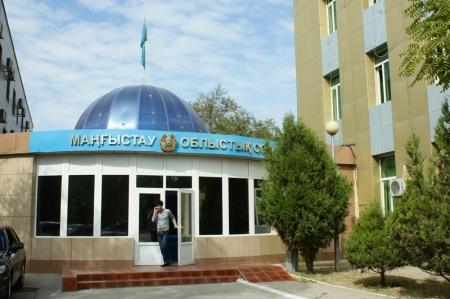 К длительному сроку лишения свободы приговорен уроженец Узбекистана, совершивший в Актау двойное убийство