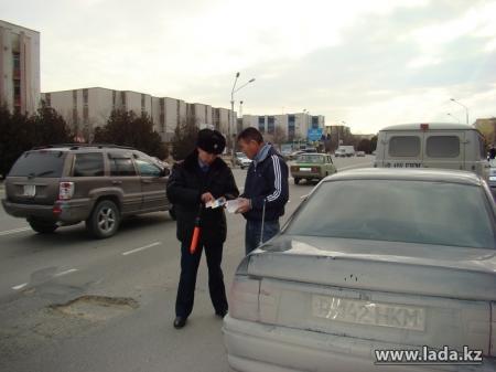 Внесены изменения и дополнения в Правила дорожного движения Республики Казахстан.