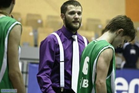 Молодыми баскетболистами Актау займется латвийский специалист
