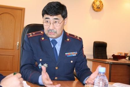 Глава дорожной полиции Мангистау прокомментировал поправки в ПДД