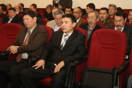 Правительственная комиссия подвела итоги работы по восстановлению города Жанаозен