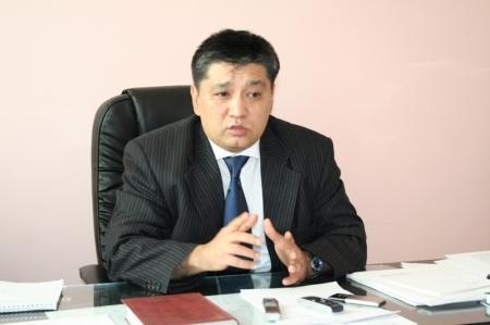 Специалисты научного центра акушерства и перинатологии Министерства здравоохранения РК прибыли в Актау