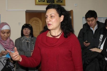 Международные наблюдатели из США: Выборы в Жанаозене прошли без нарушений (ВИДЕО)