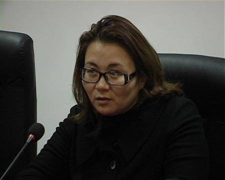 Главный внештатный эндокринолог Минздрава РК: «Детских эндокринологов в Мангистауской области должно быть минимум в три раза больше» (ДОПОЛНЕНО)