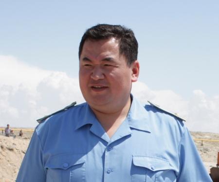 Прокуратура города Актау подвела итоги за 2011 год