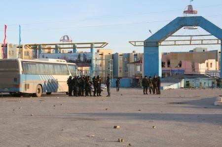 С 19 янврая, на счета нефтяников, которые пострадали в ходе беспорядков в Жанаозене начнут поступать средства помощи