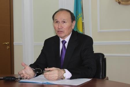 Председатель избирательной комиссии Мангистауской области подвел окончательные итоги выборов