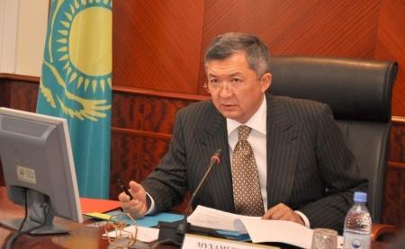 Бауржан Мухамеджанов дал поручение заняться дворами Актау и Жанаозена