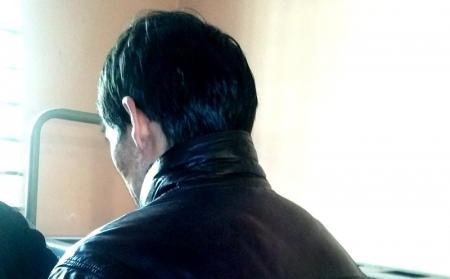 Задержанный по подозрению в изнасиловании 12-летней девочки в Актау дал интервью (ВИДЕО)