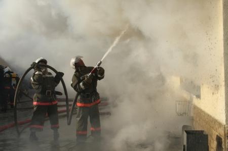 В дачном массиве Баскудык Мангистауской области сгорел частный дом