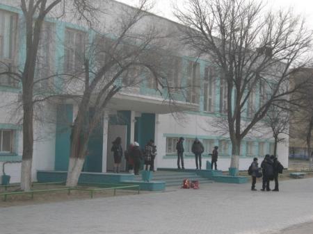 В некоторых школах Актау есть существенные проблемы с отоплением