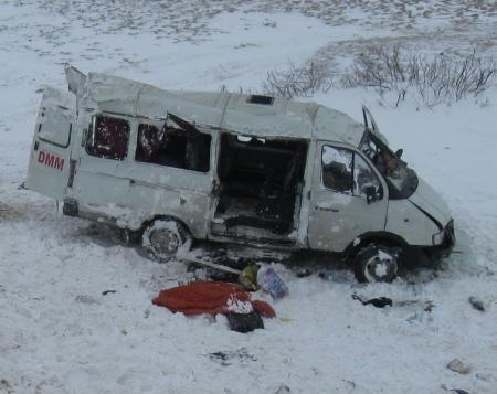 В Актау снова угнали автомобиль и, возможно, подожгли