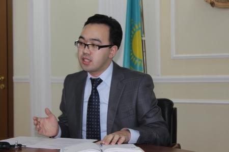 Нурбол Телегенов: «Основные силы внутренних войск выведены из города Жанаозен»