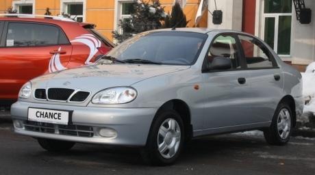 Автомобиль Chance за 9000 долларов начнут выпускать в Казахстане c3ddf8dba89