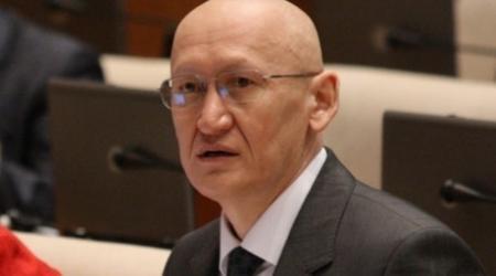 Жамишев: Большая часть недоимки приходится на лжепредприятия