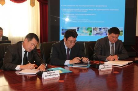 Чиновники Актау прошли тестирование на знание казахского языка