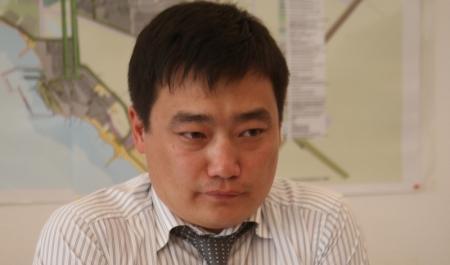 Уркен Бисакаев